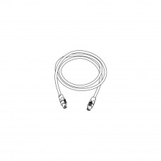 PowerCon-PowerCon mains link, length 0,5m