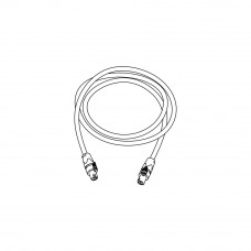 2-pin Speakon-Speakon cable, length 5m