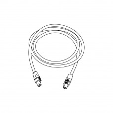2-pin Speakon-Speakon cable, length 10m