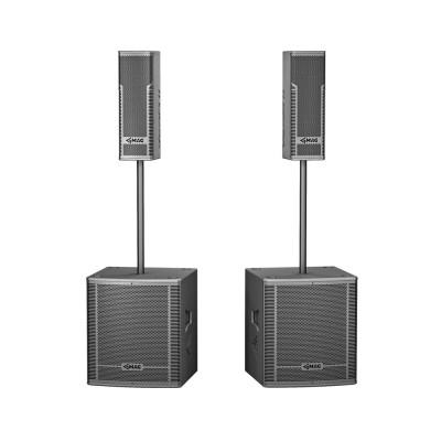 Vera II - Powered speaker set