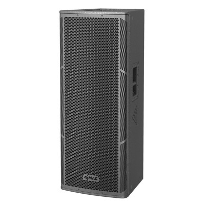 K 25A - 2,5-way powered speaker