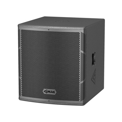 K 81BA - Powered subwoofer