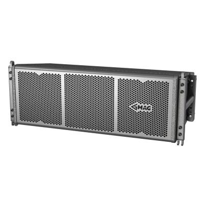 Wave 10 - Passive line array module