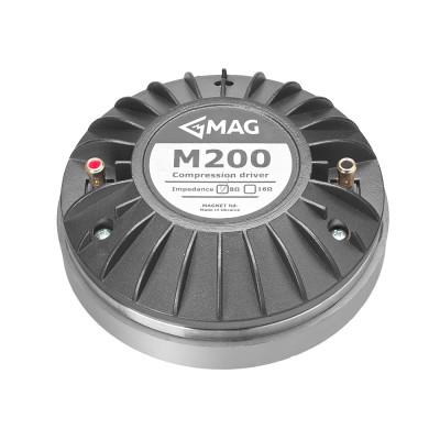 M200 - HF Drivers