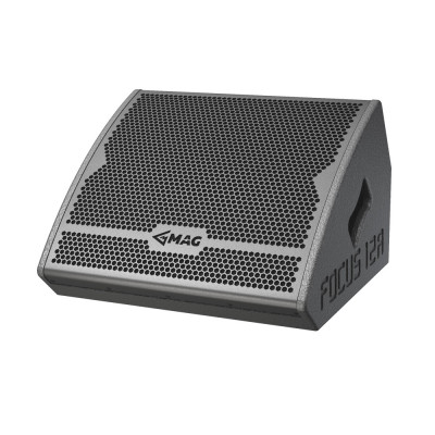 Focus 12A-MKII - Versatile powered stage monitor