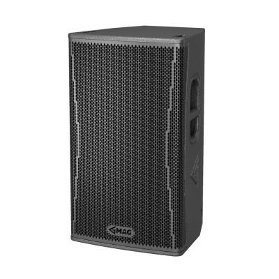 N 15A - Full-range powered speaker