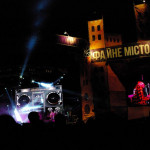 "MAG speaker systems were in one of the most expected Ukrainian festivals ""Faine Misto"""