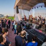 Hornet on Harley Rock Fest 2016