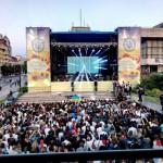 День Незалежності в Івано-Франківську з системами MAG Audio