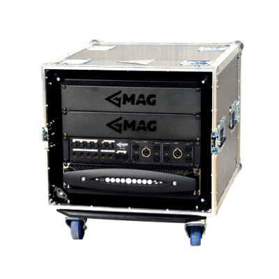 AmpRack 1X8 - Amplifier Racks