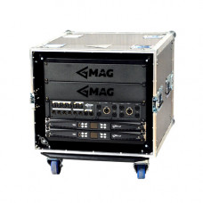 AmpRack 2X604