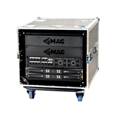 AmpRack 2X604 - Amplifier Racks
