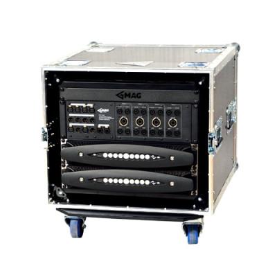 AmpRack 2X8 - Amplifier Racks