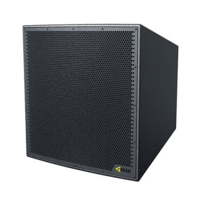 FD-52 - Weather-resistant installation speaker