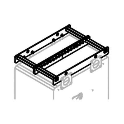CLUSTER frame - Mounting hardware
