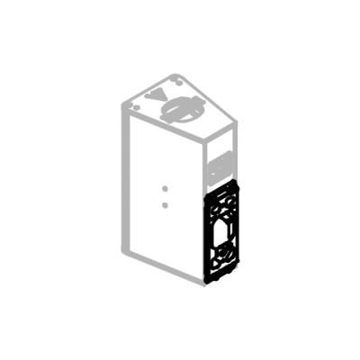 ST8-HA Handle adapter - Mounting hardware