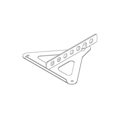 ANX15 - Элементы крепления