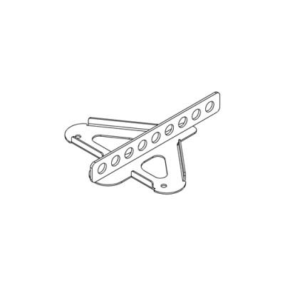 AZ320 - Mounting hardware