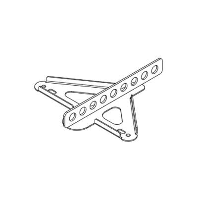 AZ350 - Mounting hardware