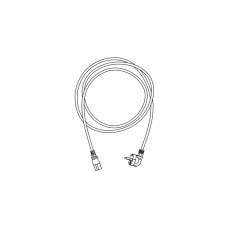 C13 mains cable, 1,5m