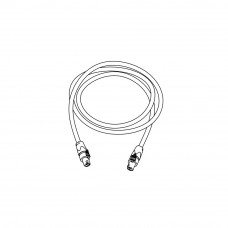CN-0022 4-pin Speakon-Speakon cable, length 2m