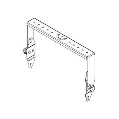 HNX12 - Mounting hardware