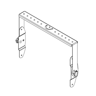 HNX15 - Mounting hardware