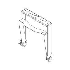 LNX15 Rotation bracket