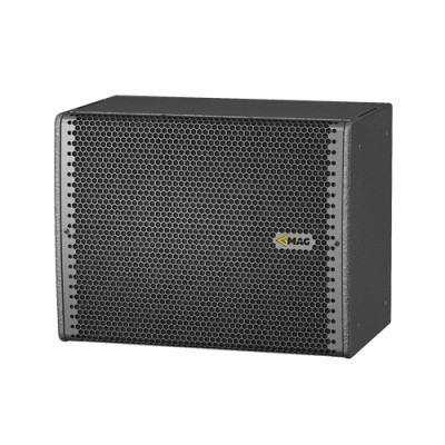 Cluster Q - Installation line array module