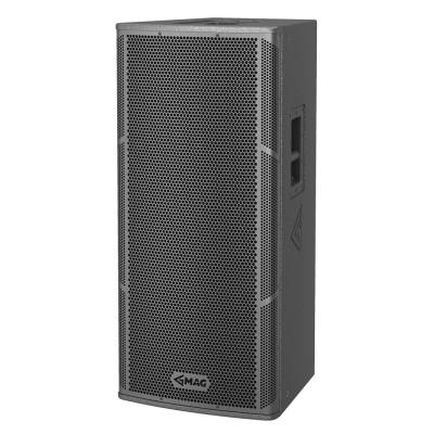 K 35A - 3-way powered speaker