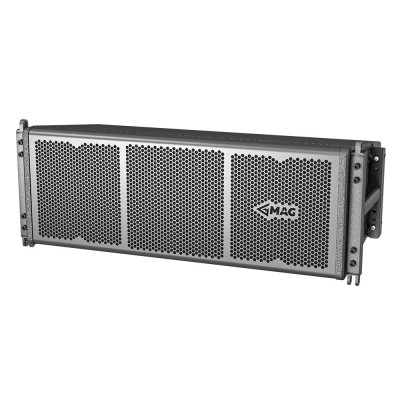 Wave 10 - Passive line array module