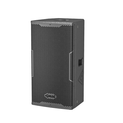 MD 402A - Full-range powered speaker