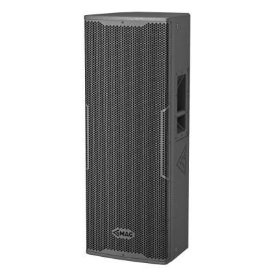 MD 422A - Full-range powered speaker