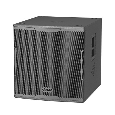 MD 902BA - Powered subwoofer