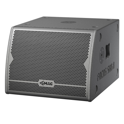 Focus Sub A - Powered monitor subwoofer