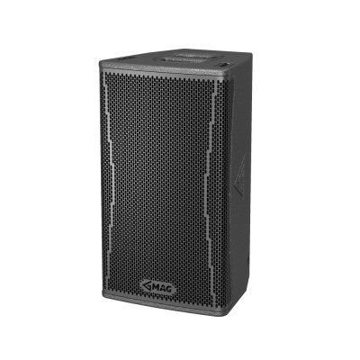 N 12A - Full-range powered speaker