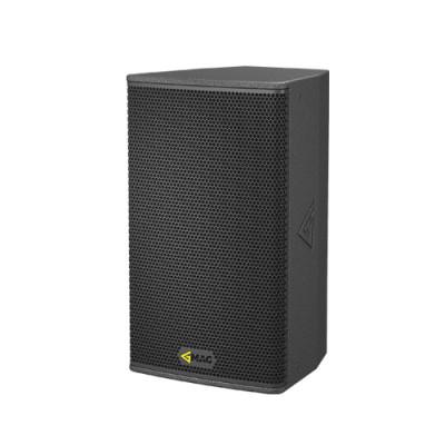 NX 15i - Installation speaker