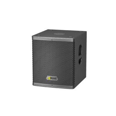 Sub 12 IP - Weather-resistant subwoofer