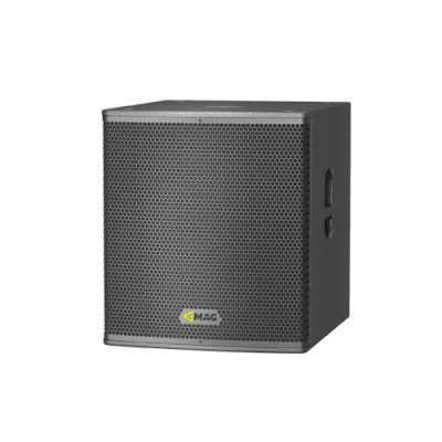 Sub 18A - Powered subwoofer
