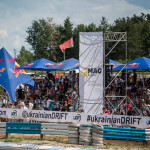 MAG Wave 10 at Ukrainian Drift Challenge