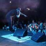 MAG Audio systems at rock-festival «kRock u Maibutnie»