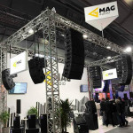 MAG Audio at Prolight+Sound 2017