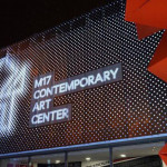 Renovated M17 Contemporary Art Center with MAG Audio systems