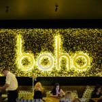 Звук для ресторана Boho: удовольствие как культ