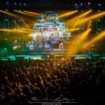 MAG Hornet 12 for Boombox concert in Lviv