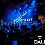Системы MAG Audio для концерта MONATIK в Dali Park