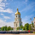 MAG Wasp для выступления Президента Украины