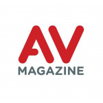 MAG MUST in the popular international publication AV Magazine