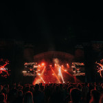 MAG Audio systems at the music festival Atlas Weekend 2019
