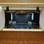 MAG Audio Systems in the Belarussian Palace of Culture
